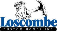 Loscombe Custom Homes, Inc.